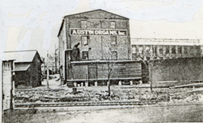The Factory in 1937